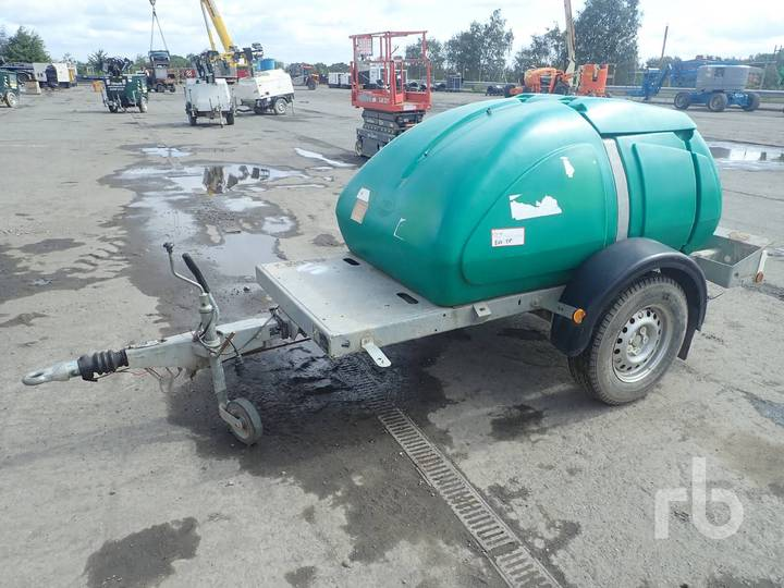Western Water portable