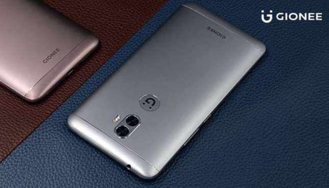 New Gionee A1 lite Port Harcourt - image 3