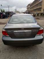 Toyota Camry 05 model for sale accident free