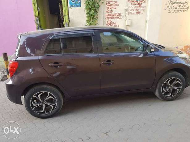 Colour:maroun Imported:Imported used, Additional Notes:clean car Mombasa Island - image 2