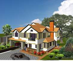 60House plan -Residential