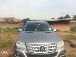 Clean ML 350 registered 2010