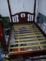 Double bed mazongoto