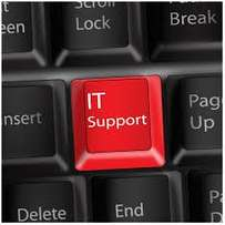 IT Support Desktop Support Networking Network Management service