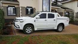 Toyota Hilux Revo Just Arrived 2010