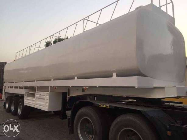 brand new diesel tanker for sale