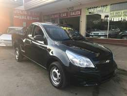 Chevrolet 1.4i pic up utility