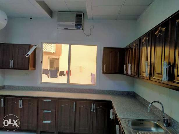 65 rooms and store in industrial area الريان -  6