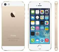iPhone 5s with box and all accessories
