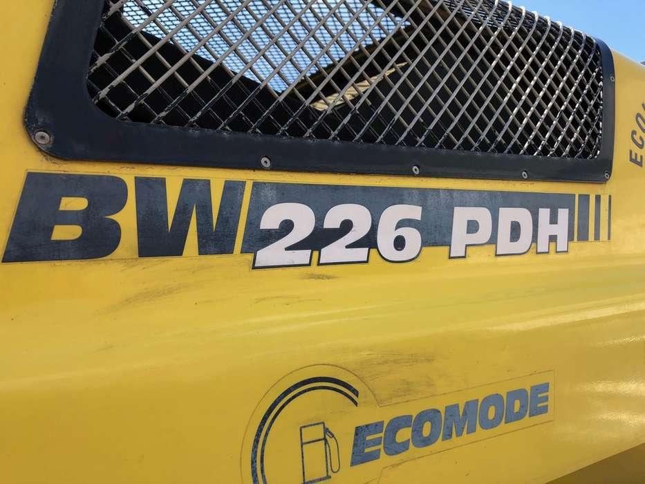 BOMAG BW226 PDH-4 - 2014 - image 7