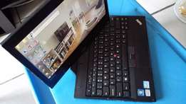 Lenovo x230 3rd gen i5 laptop for sale in excellent cond, 500GB hdd, 4