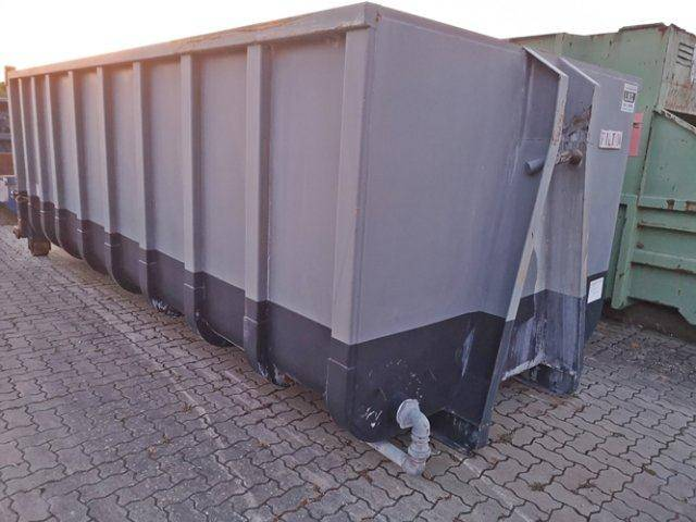 Andere L.V.C. Abrollcontainer L.V.C. Abrollcontainer 22m?, - 2007