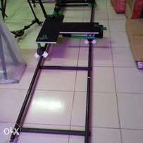 Track Dolly (Straight)