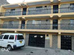 1 Bedroom flats and A Bedsitter TO LET next to Taj Mall