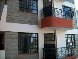Brand new modern 1 bedroom to let Roysambu