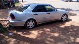 Benz for sale c 200