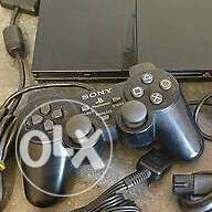 PS2 with chipp n any17best games CapeTown