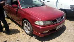Very Clean Toyota carina sports GT
