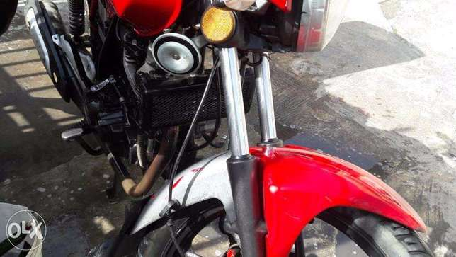 4 Units Qlink Motorcycle For Sale Lagos Mainland - image 2