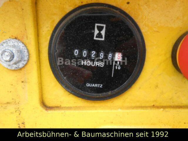 Genie Arbeitsbühne GS 1930, AH 7,80 m - 2000 - image 13