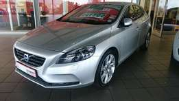 2014 Volvo V40 T4 Excell Polestar manual 117000 km Leather Immaculate