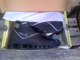 Nike Shox Vince Carter 2 black & grey