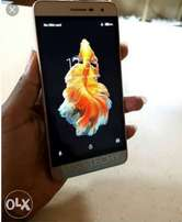 Less than a year used Tecno W4
