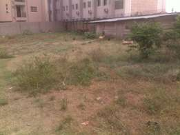 2plots of land together at govt road ikotun off the major road...