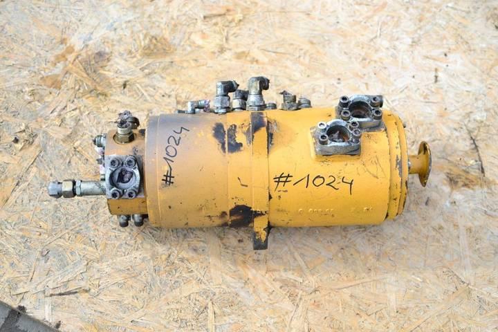 Etec Kolumna obrotu  Eder Rotation column swing motor voor