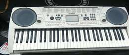 Uk used Tokunbo Yamaha Ez-30 Advanced Keyboard Piano