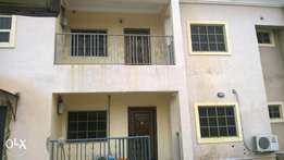 3 bedroom flat upstairs in grace land Estate 1.8m