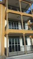 A spacious house for rent in bukoto kisaasi bahai road
