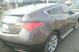 Fairly Used 2010 Acura ZDX Full Option For N7M