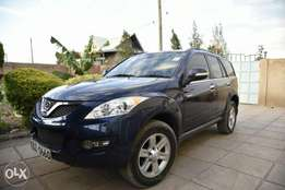 GREAT WALL HAVAl H5 2013 model manual diesel trade-in accepted