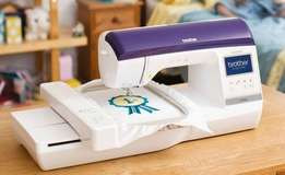 Brand New* Brother NV800E Embroidery Machine(Please contact for Price)