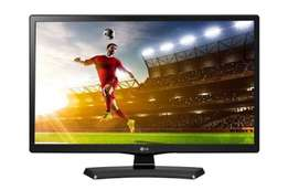 LG 24 Full HD TV Monitor