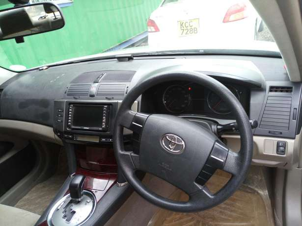 Toyota mark X kCB well maintained South B - image 2