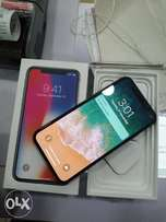 Brand New IPhone X for Sale 64gb