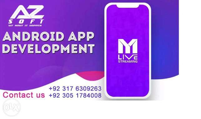 Professional Website | Mobile App | SEO services with best quality