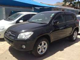 Toyota Rav 4 Year 2010 Just arrived