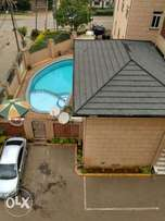 4 Bedroom penthouse plus DSQ to let in Kilimani near Yaya centre