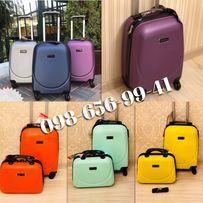 ДЕШЕВЛЕ НЕ БЫВАЕТ чемодан сумка валіза пластиковый дорожный wings 96087d7d2b4