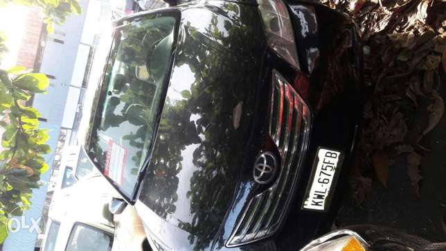 Toyota camry 2008 muscle Ikeja - image 4