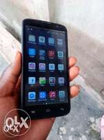 Infinix hot for sale or swap