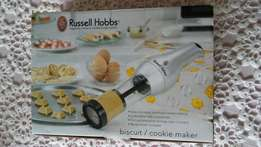 Cookie maker for sale