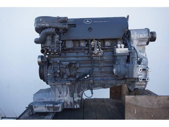 Mercedes-Benz OM926LA EURO3 330PS - 2006