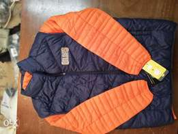 Jacket from USA +vest 3*1. Size L
