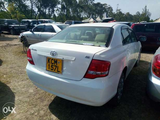 Toyota AXIO auto 1500cc fully TRADE IN accepted Langata - image 2