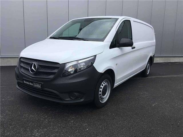 Mercedes-Benz Vito PERFECT TOOL 111 A2// CERTIFIED // Prijs Incl BTW - 2018