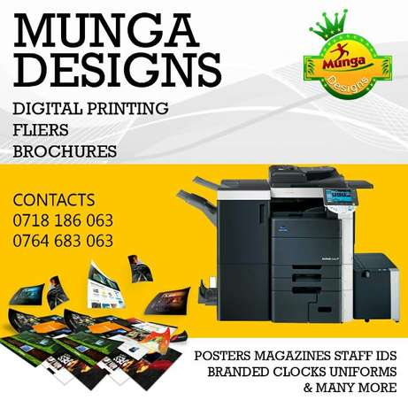 Munga Designs Your ideal partner Nairobi CBD - image 2